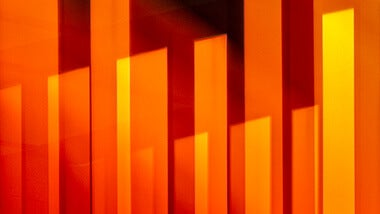orange-abstract